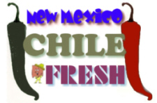 frechHATCH  New Mexico chile during season - Aug - Oct